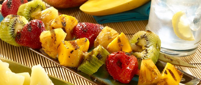 Photo Credit http://thelatinkitchen.com/r/recipe/goyar-caribbean-fruit-skewers