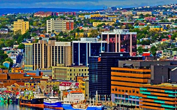 colorful-cities-of-the-world-St.-John's-Newfoundland