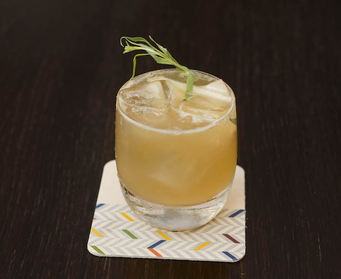 Fall Cocktails 2015_Measure NYC_Boom Town Smash