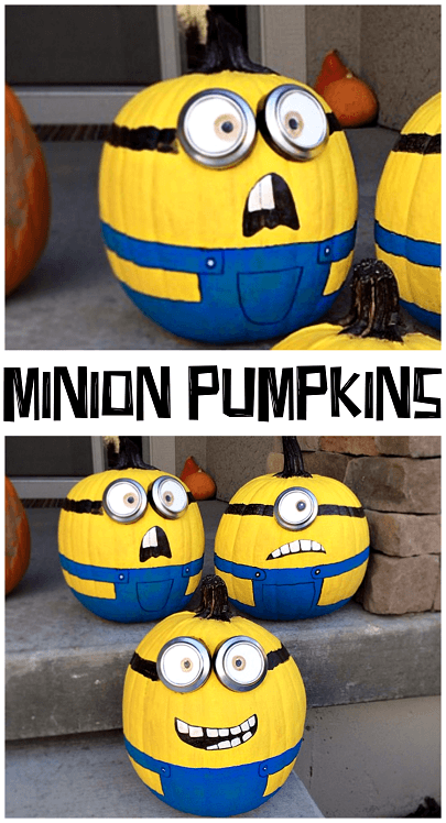 despicable-me-no-carve-minion-pumpkins
