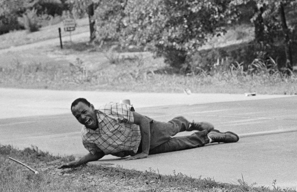 June 6, 1966 — James Meredith and his March Against Fear
