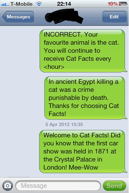 are your texts often ignored see the hilarious way you can deal