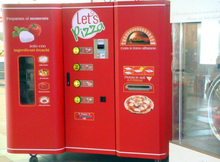 The Most Bizarre Things Dispensed by Vending Machines …You\'re Not ...