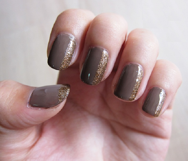 12 Simple Nail Designs That Demonstrate The Beauty In Simplicity