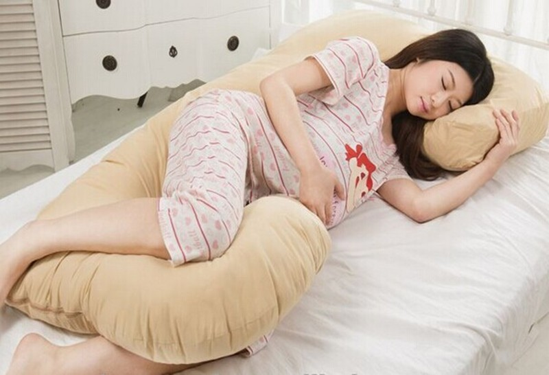 Different_Color_U_Shape_Curved_Body_Pillow
