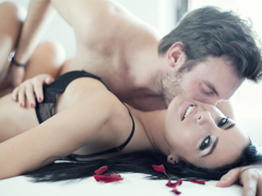 Oral sex pleasure for men
