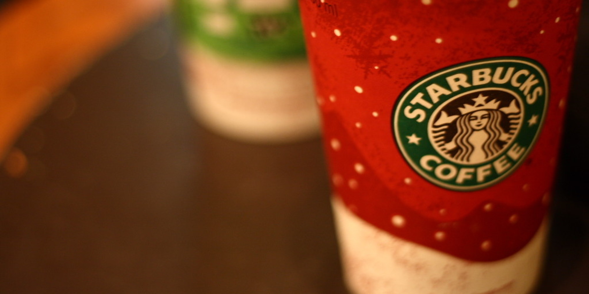 9 Issues the World Should Talk About Rather Than Starbucks\' New ...