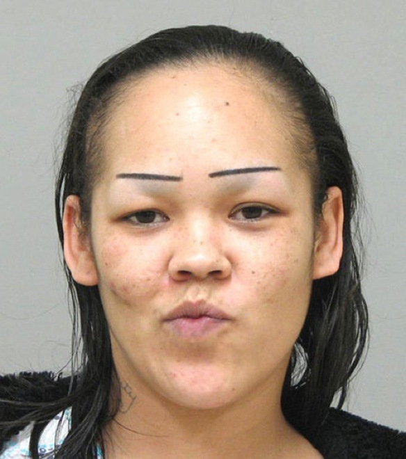 What Were They Thinking Epic Eyebrow Failures Wow Amazing
