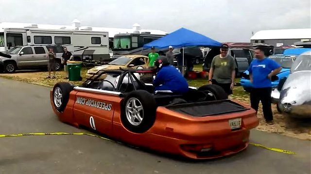 The Most Outlandish Looking Customized Cars …You Be the Judge! – Wow ...