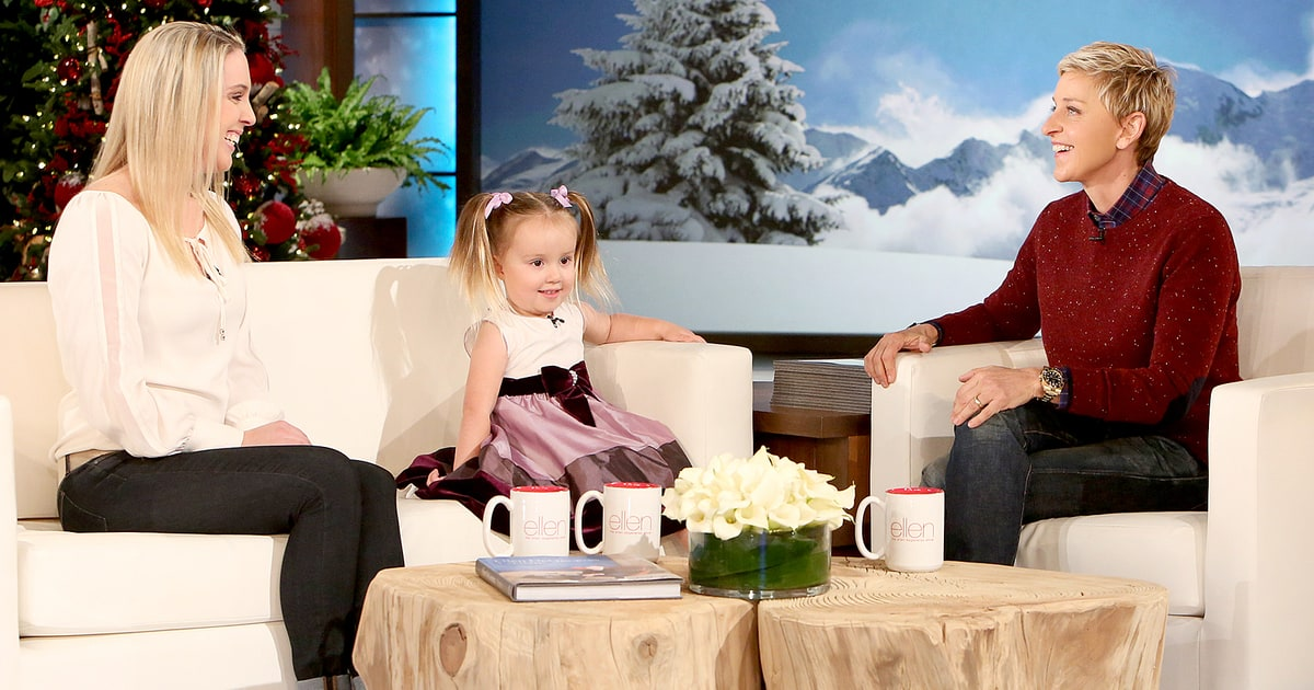 Must see how 3 year old wows ellen degeneres with memory ability 1 6 urtaz Image collections