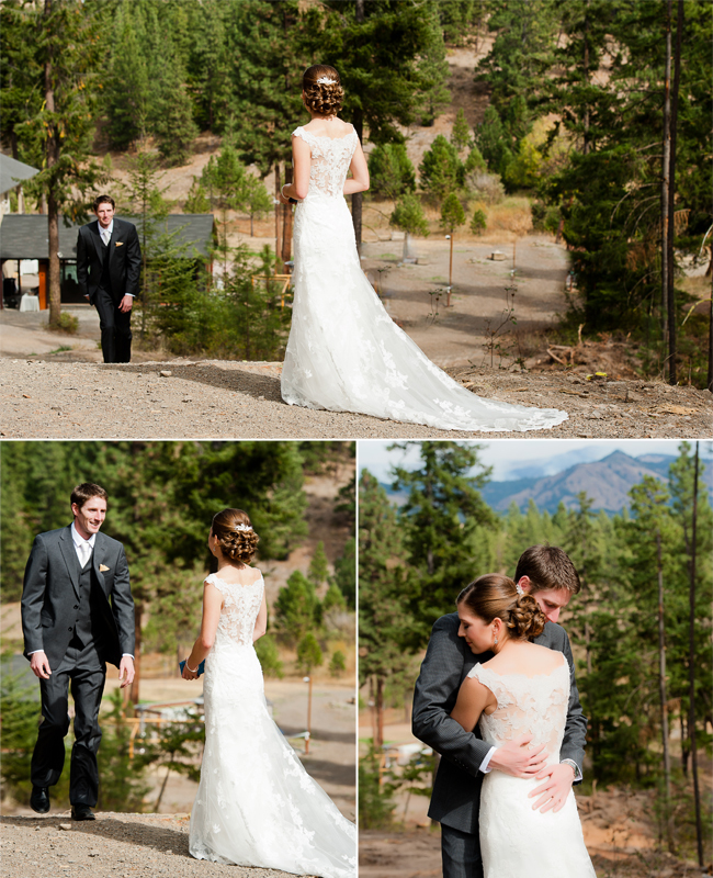 Photo: Nikki Closser Photography // Featured: The Knot Blog