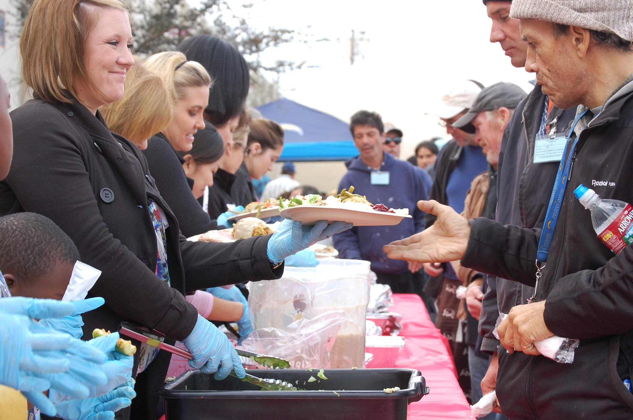 10 ways a san diego agency is helping the city's homeless people