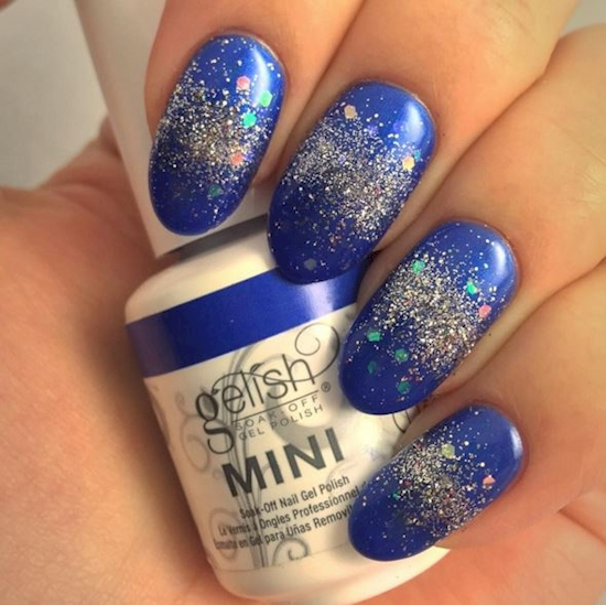 10 Nail Art Designs That Will Complete Your New Year S Eve Look Wow Amazing