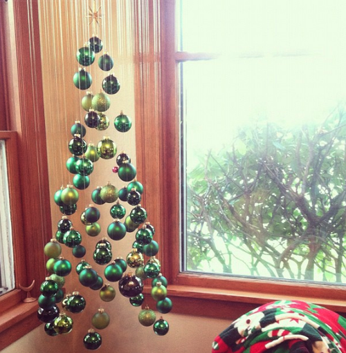 10 Unorthodox Christmas Trees That Will Inspire You Wow Amazing