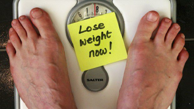 weight loss device