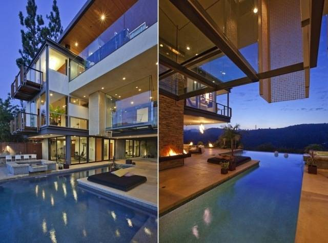 Image Result For Neue Haus Justin Bieber Hollywood Hills