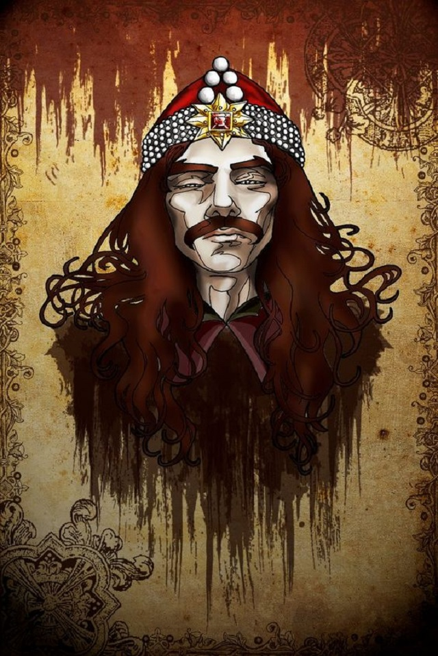 Vlad III, Vlade the Impaler