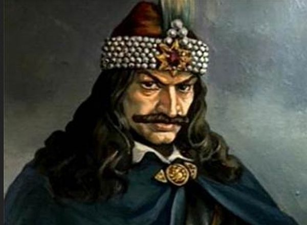 Vlad the impaler Dracula