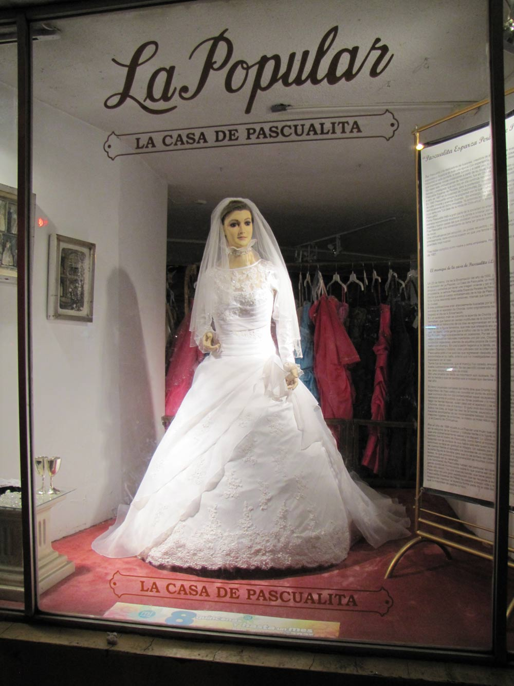 Image result for La Pascualita