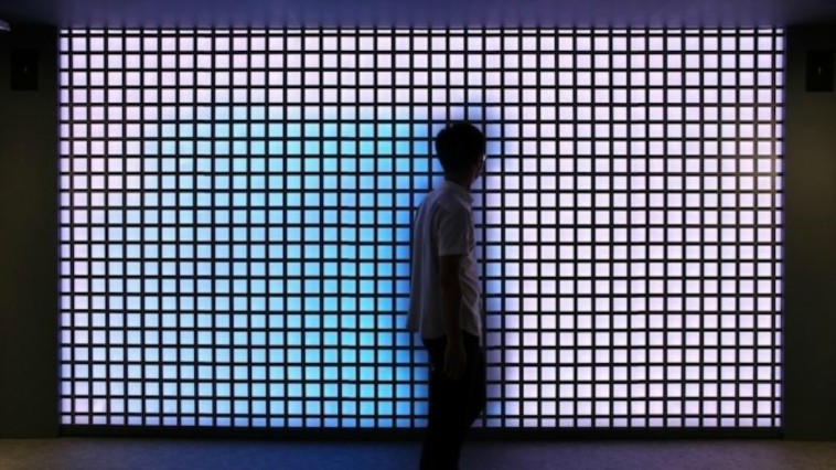 LED Wall in Japan