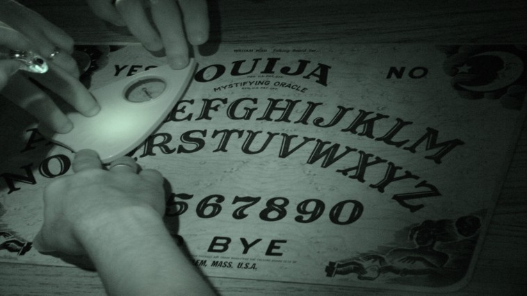 Origins of the Ouija Board