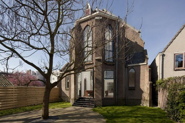 Residence Church Utrecht