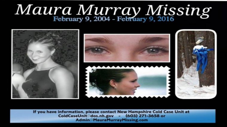 Disappearance Of Maura Murray