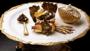Most Expensive Desserts