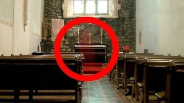 5 Photos That Prove Ghosts Are Real