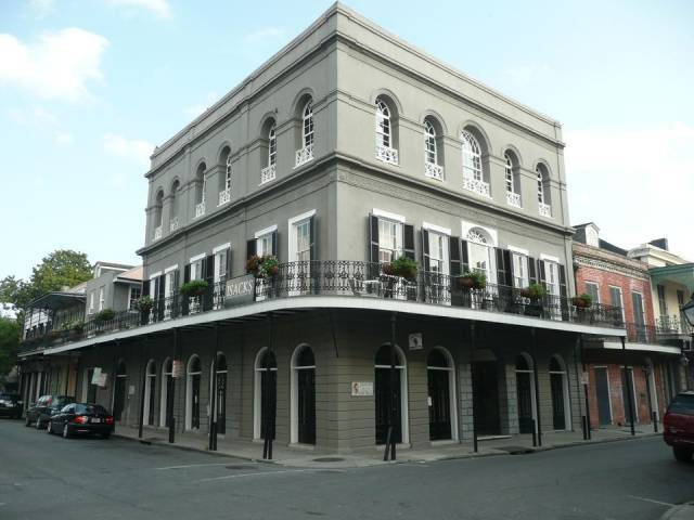 Delphine LaLaurie's Mansion
