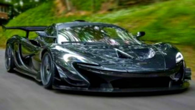 The Most Expensive Cars In The World Wow Amazing