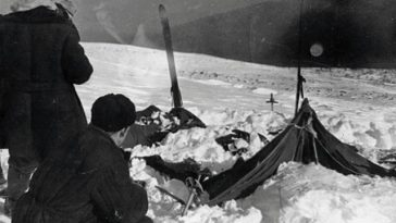 Mystery of the Dyatlov Pass