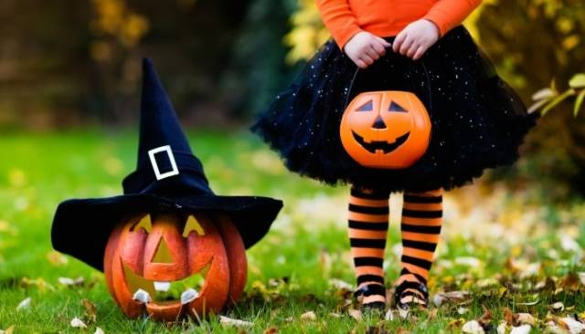 popular Halloween myths of all time